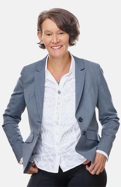 Karin Schulze Rechtsanwältin in Wardenburg