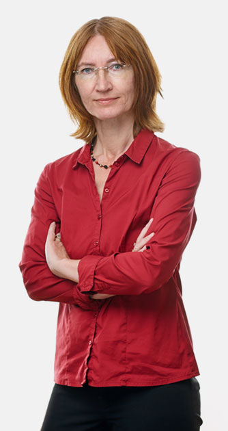 Kerstin Noll Rechtsanwältin und Notarin in Wardenburg