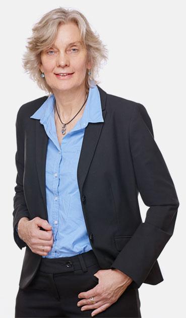 Petra Elverich Rechtsanwältin in Wardenburg