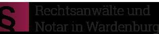 Rechtsanwälte und Notar in Wardenburg