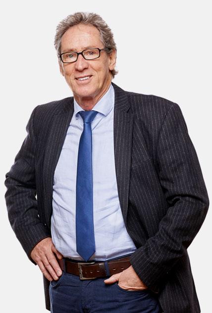 Rolf Maiwald Rechtsanwalt in Wardenburg