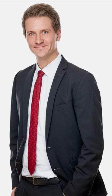 Sebastian Waldera Rechtsanwalt in Wardenburg